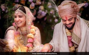 virat kohli and anushka sharma get married