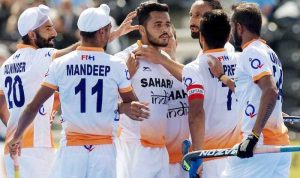 india wins bronze hockey world cup 2017